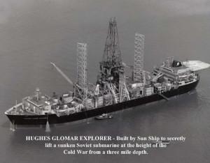 Glomar-Explorer